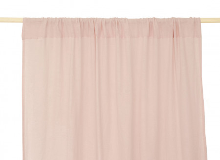Cortina Utopia 146x280 dream pink