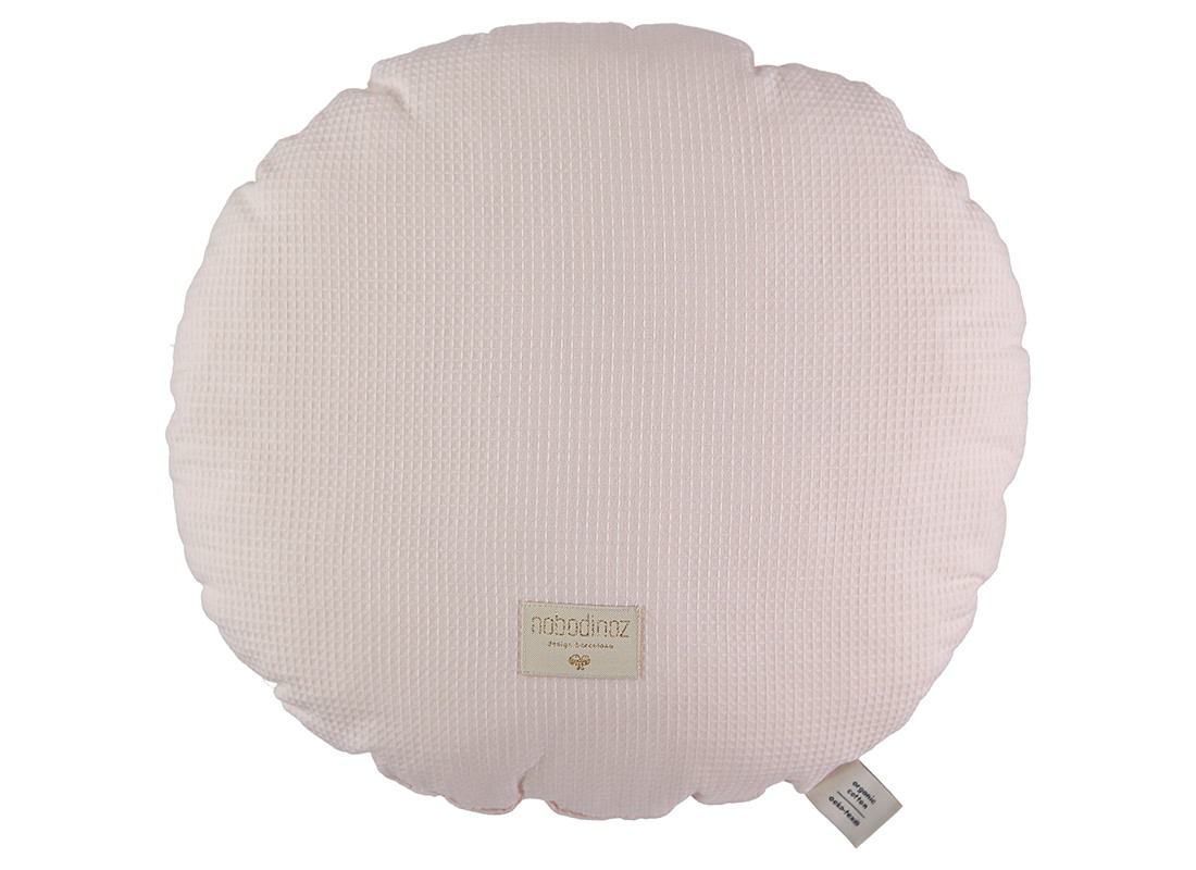 Cojin Newton 40x40 dream pink
