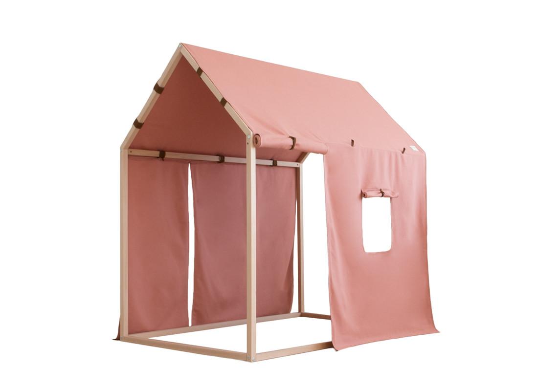 Casita Balear 146x96x150 dolce vita pink