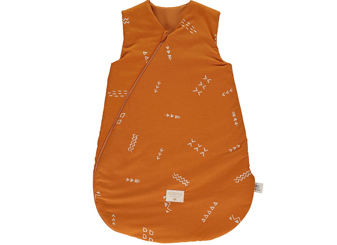 Saco de dormir Cocoon gold secret/ sunset - 2 tallas