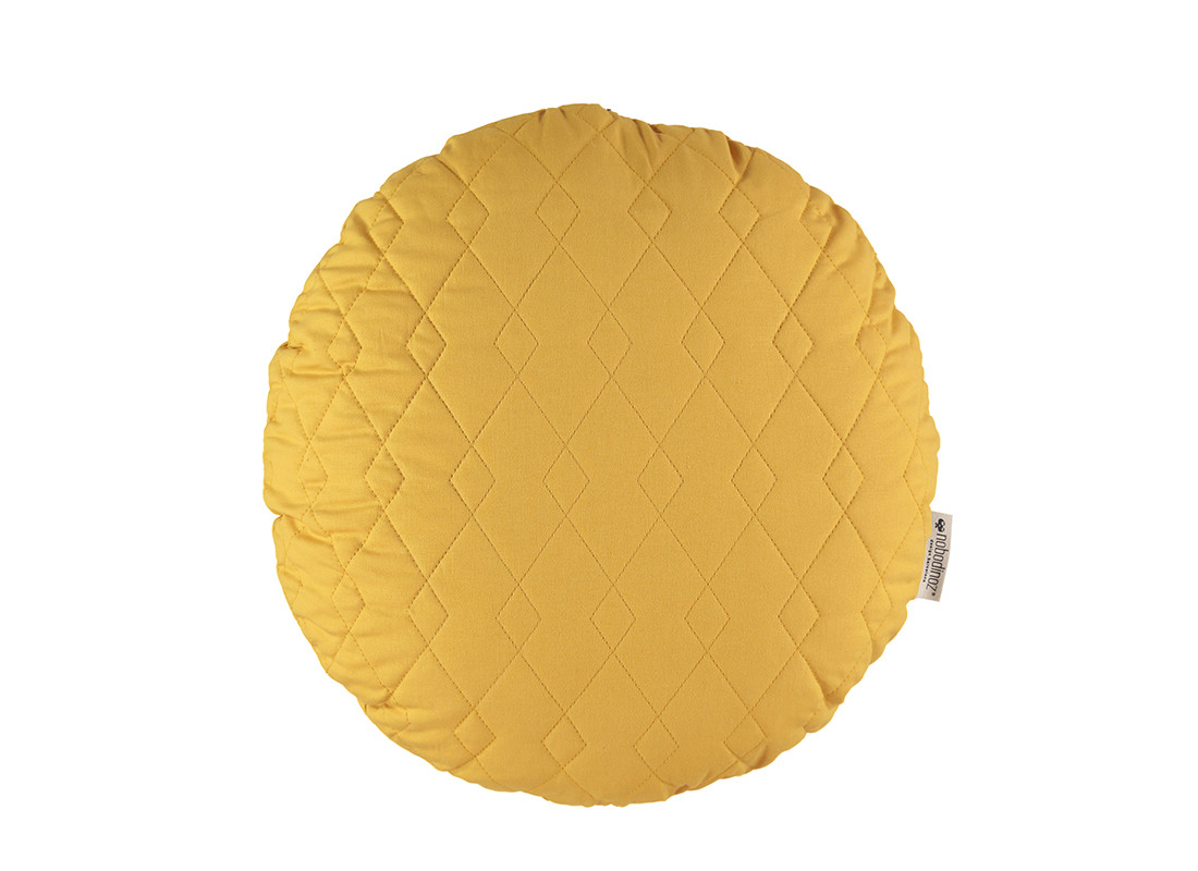 Cojín Sitges • farniente yellow