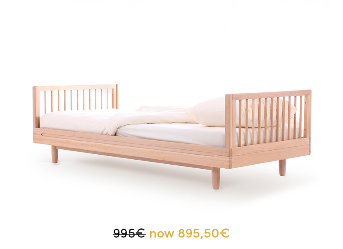 Cama adulto - Pure 90x200