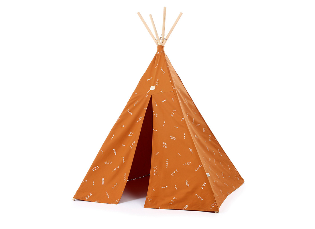 Tipi Phoenix 149x100 gold secret/ sunset