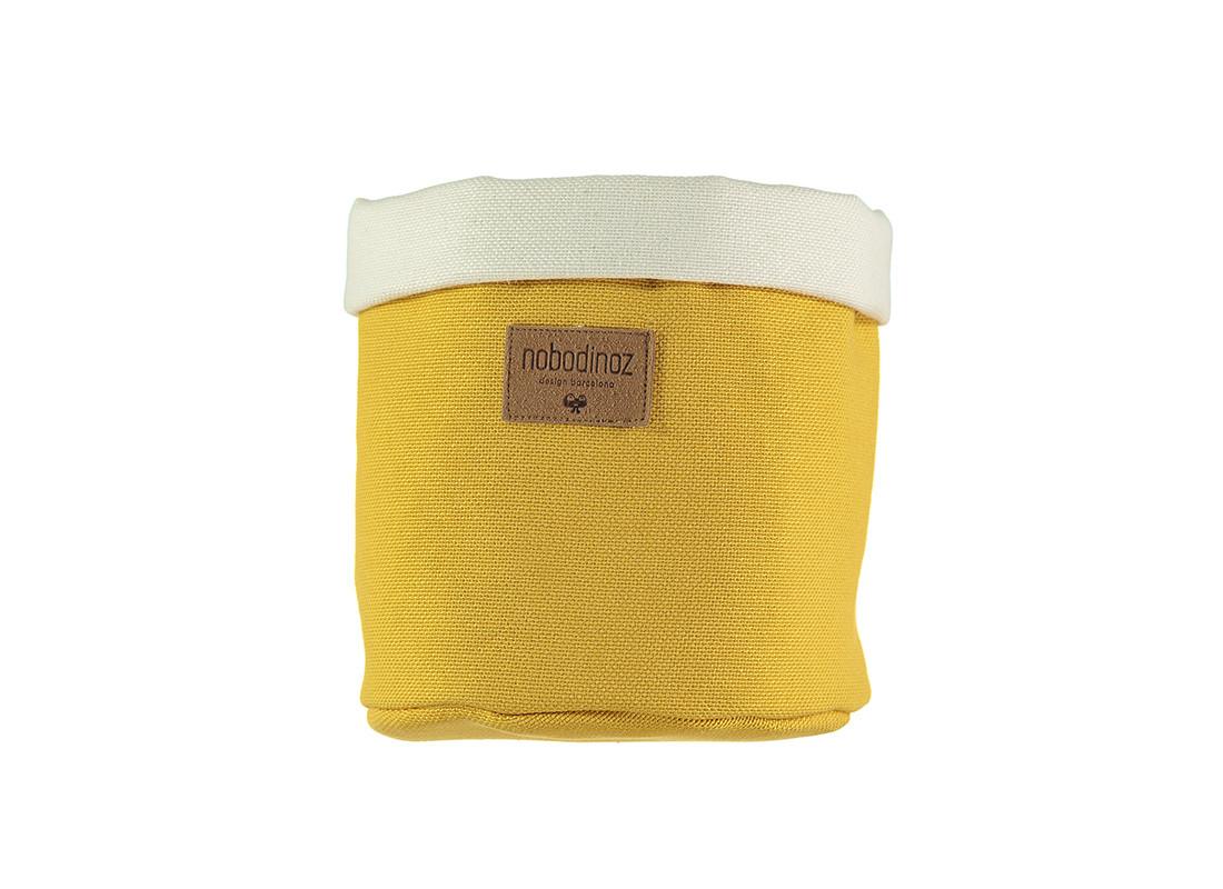 Cesta Tango farniente yellow - 3 tallas