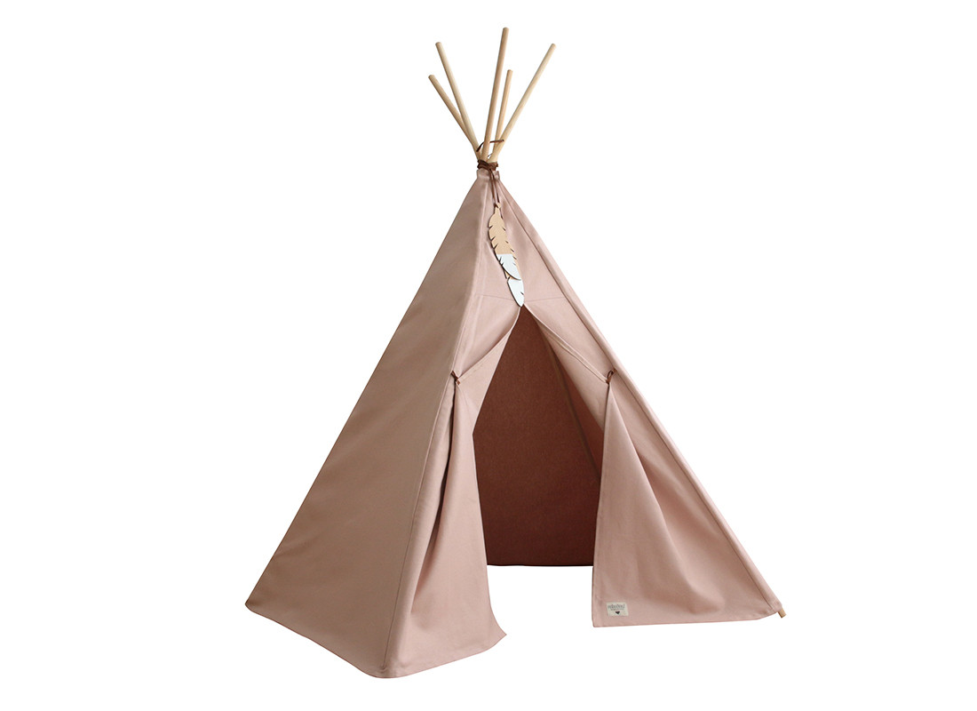 Tipi Nevada 152x120 bloom pink