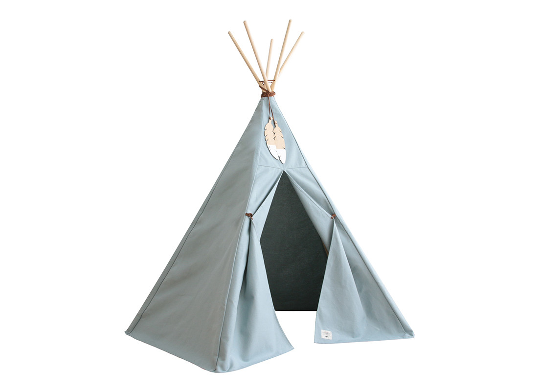 Tipi Nevada riviera blue