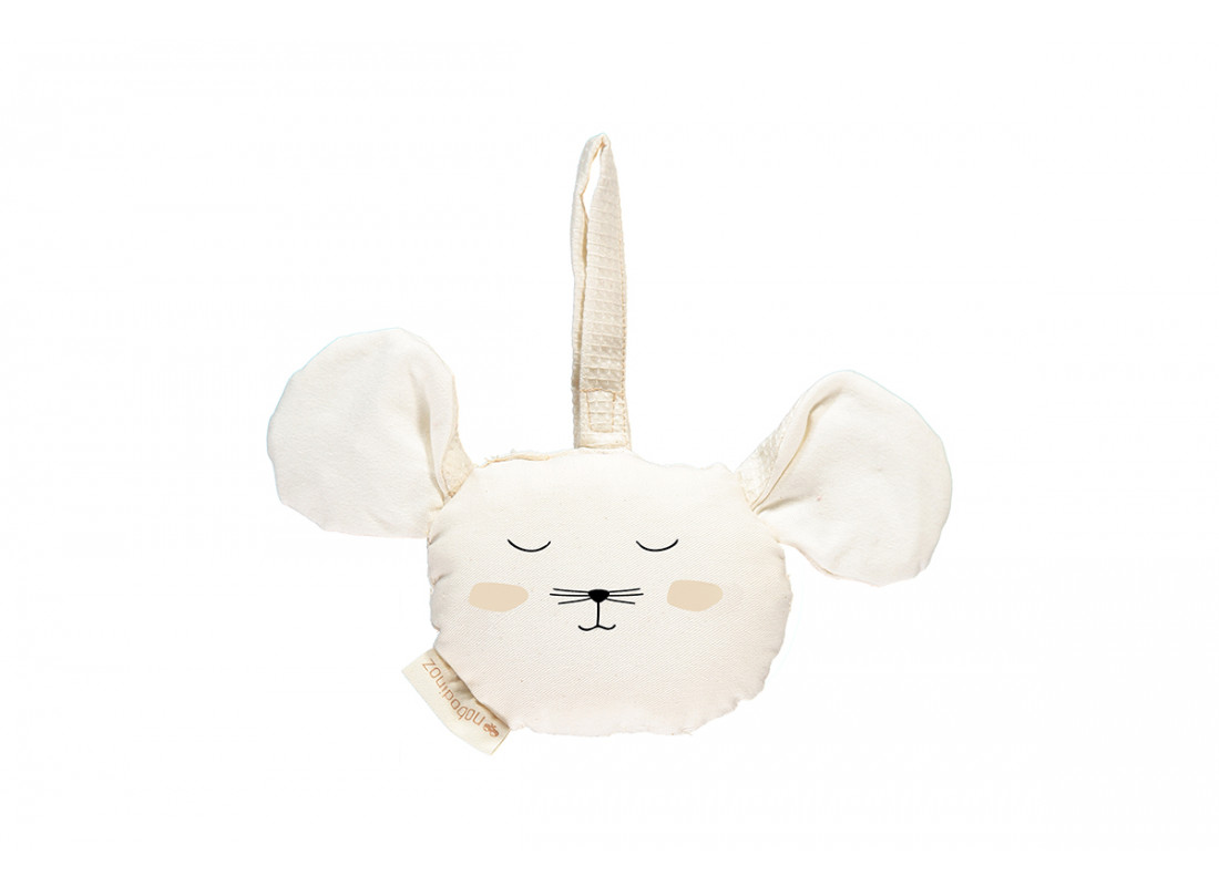 Mouse pram toy