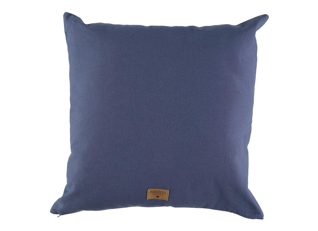 Aladdin cushion 60x60 aegean blue