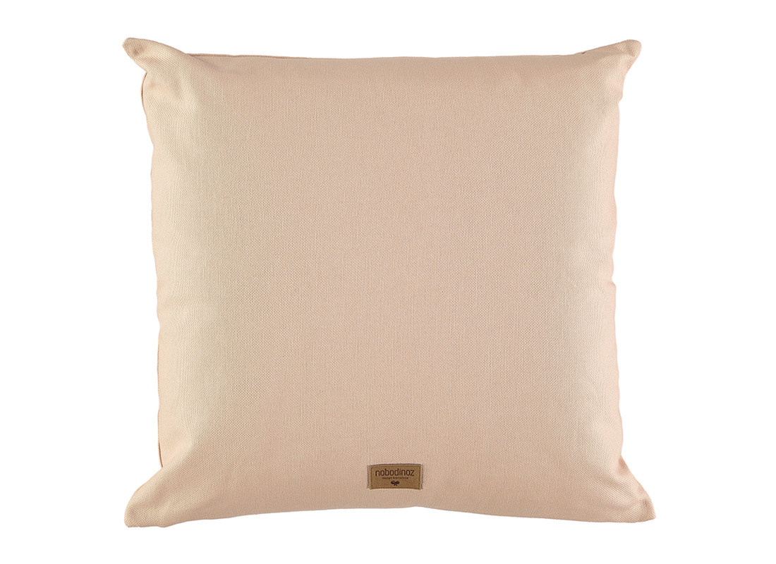 Aladdin cushion 60x60 bloom pink