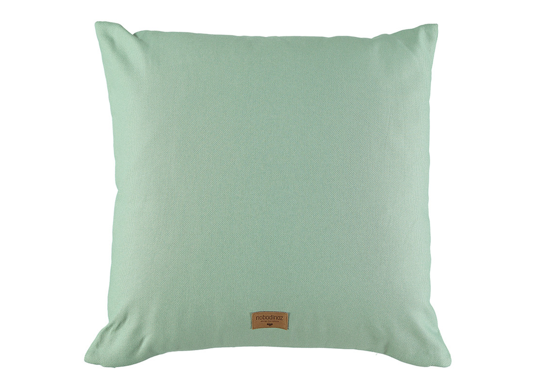 Aladdin cushion 60x60 provence green