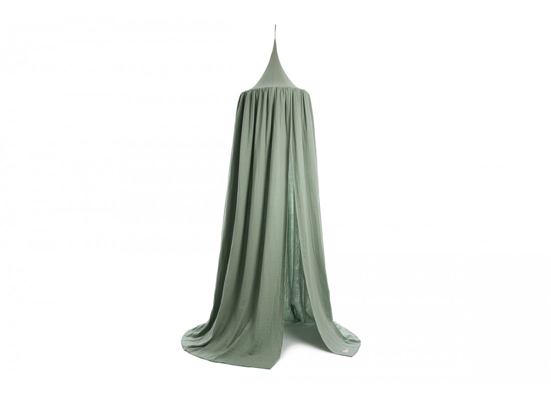 Amour canopy eden green