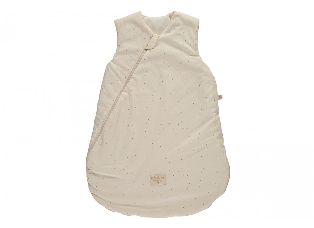 Cocoon midseason sleeping bag honey sweet dots/ natural - 2 sizes