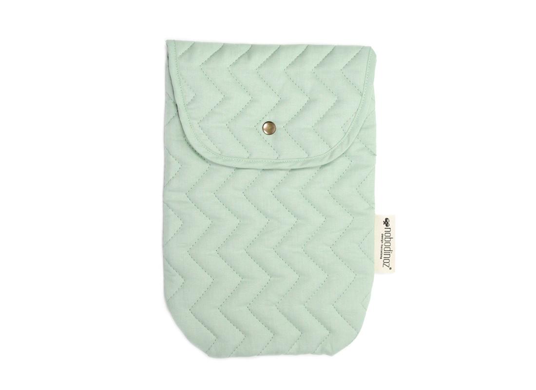 Granada diaper case 28x18 provence green