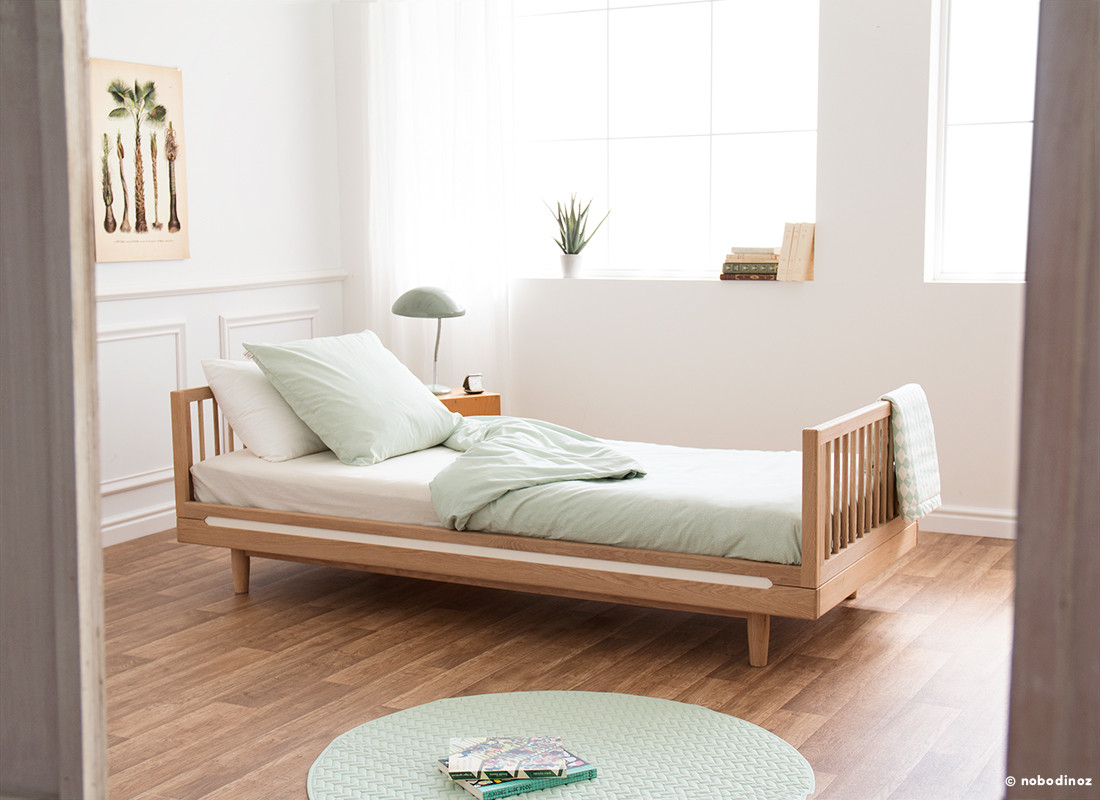 Single Bed   Pure 90x200