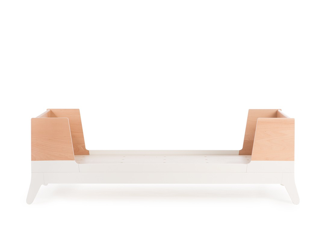Junior bed - New Horizon 70X140