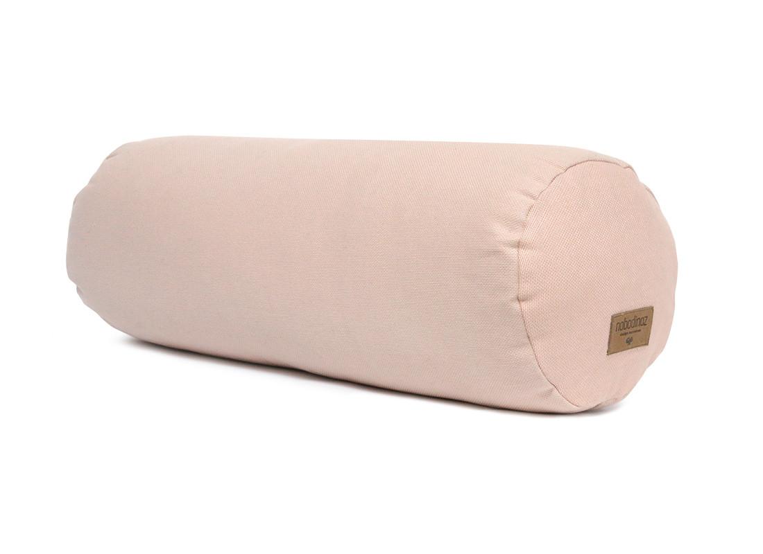 Sinbad cushion • bloom pink