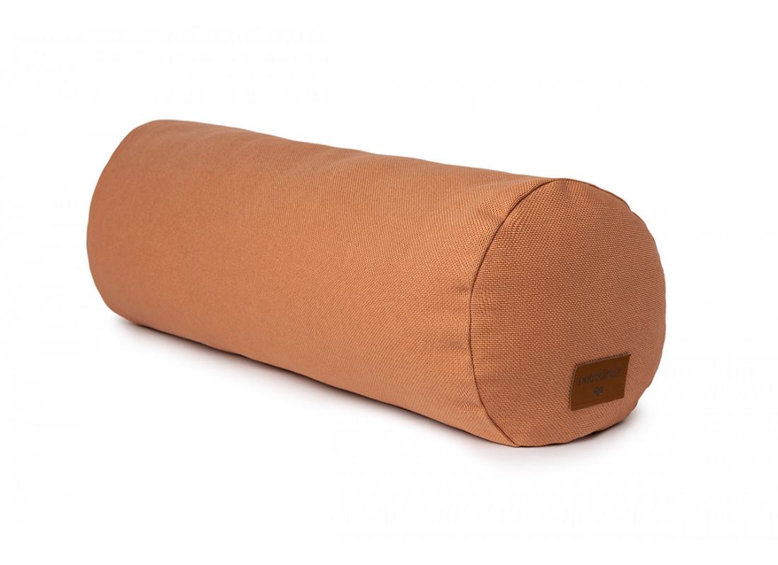 Sinbad cushion • sienna brown