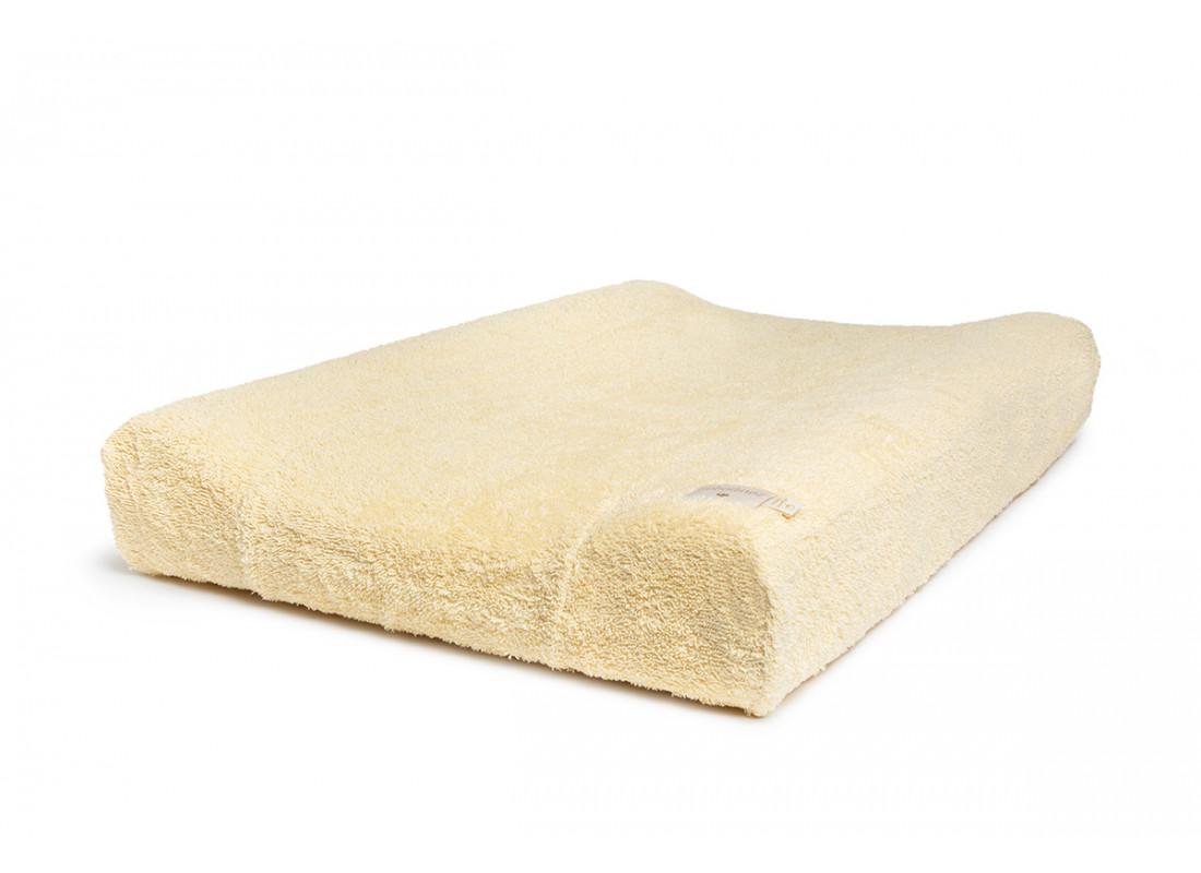 So Cute waterproof changing mat • vanilla