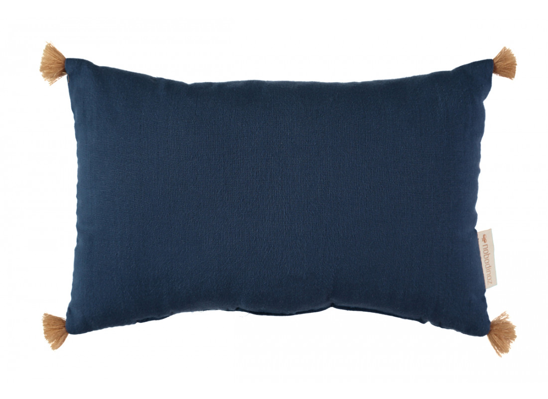 Sublim cushion • night blue