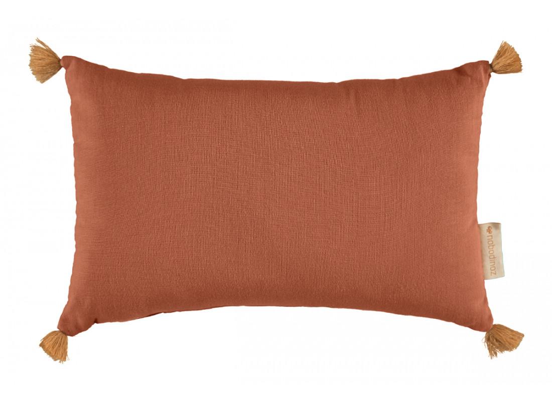 Sublim cushion • toffee