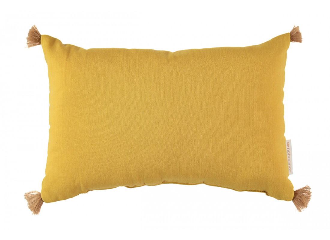 Sublim cushion • farniente yellow