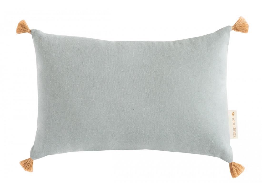 Sublim cushion • riviera blue