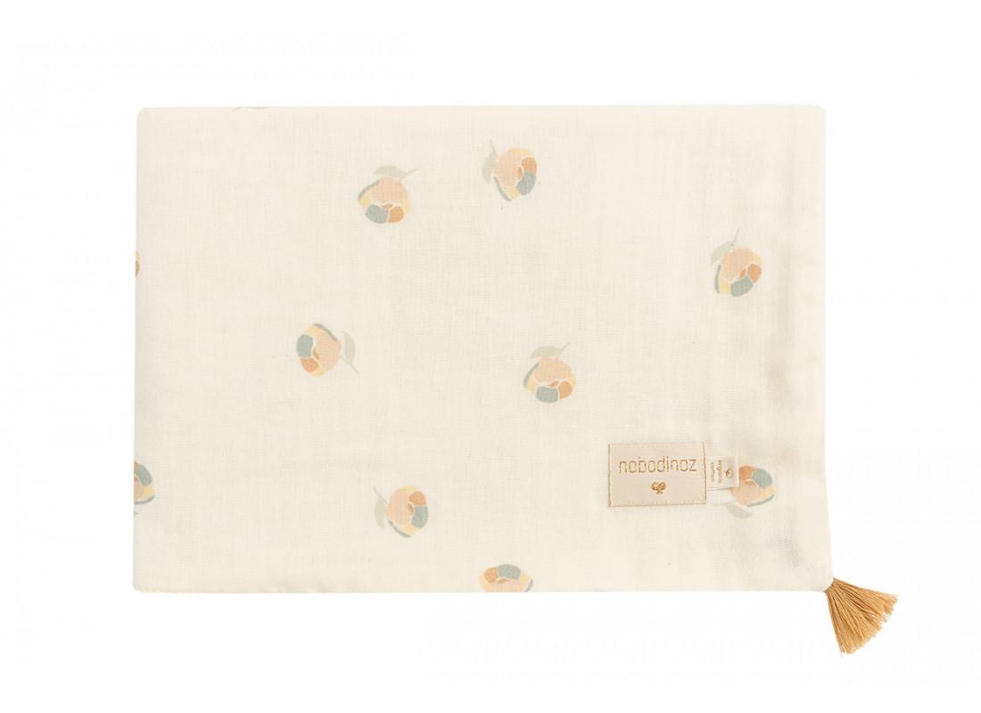 Treasure summer blanket • blossom
