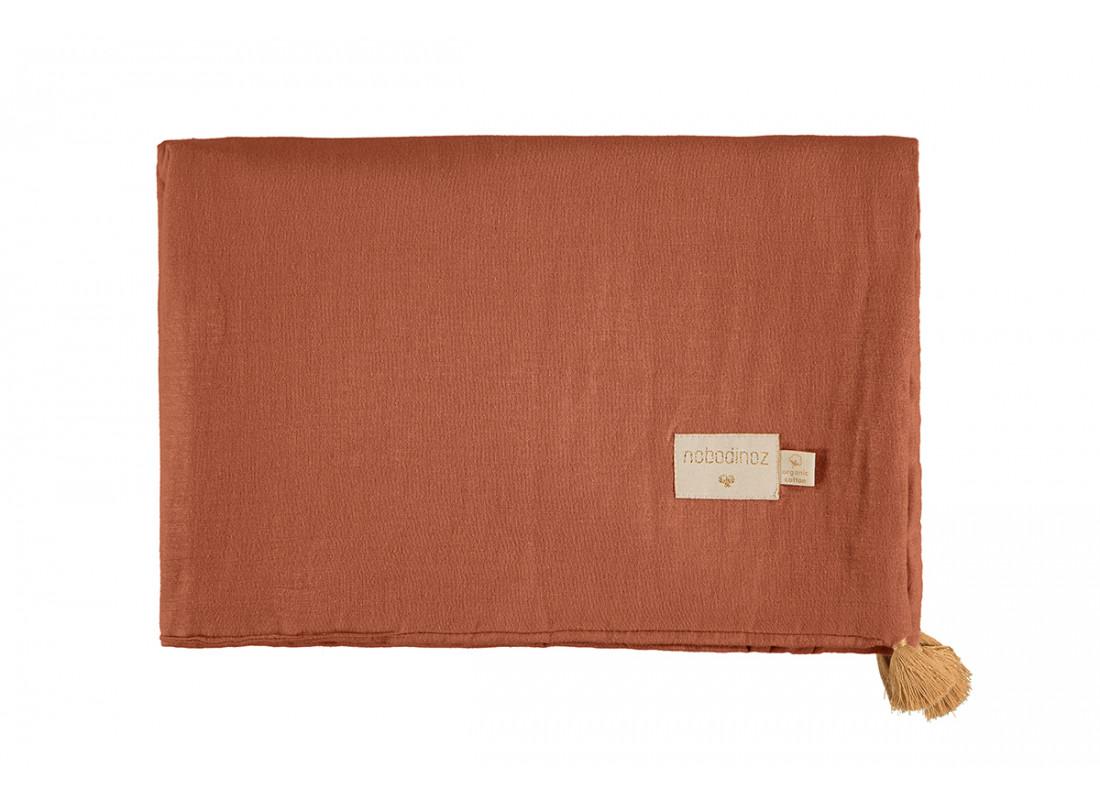 Treasure summer blanket toffee