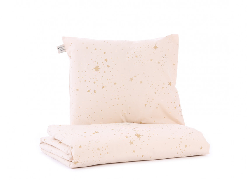 Himalaya duvet gold stella/ dream pink - 2 sizes