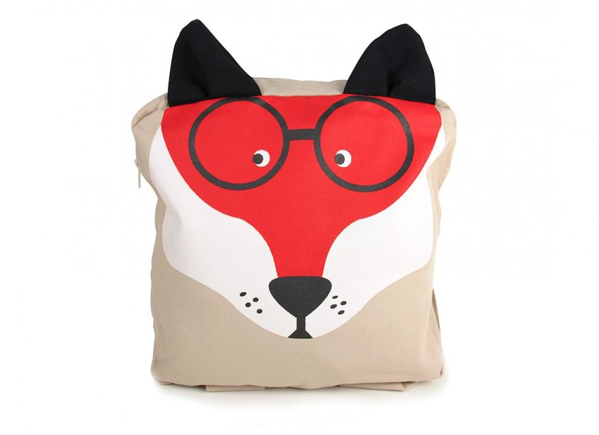 Backpack Kenya Fox