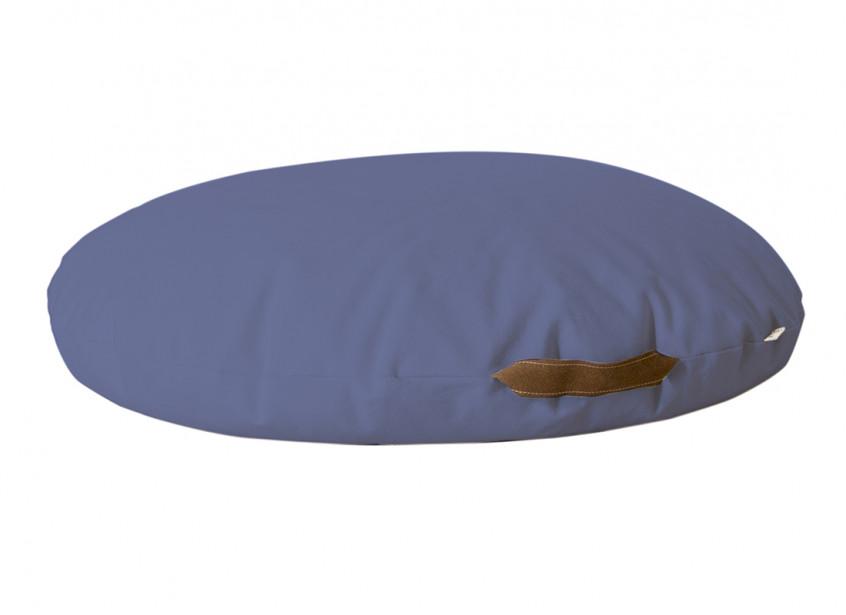 Sahara beanbag aegean blue