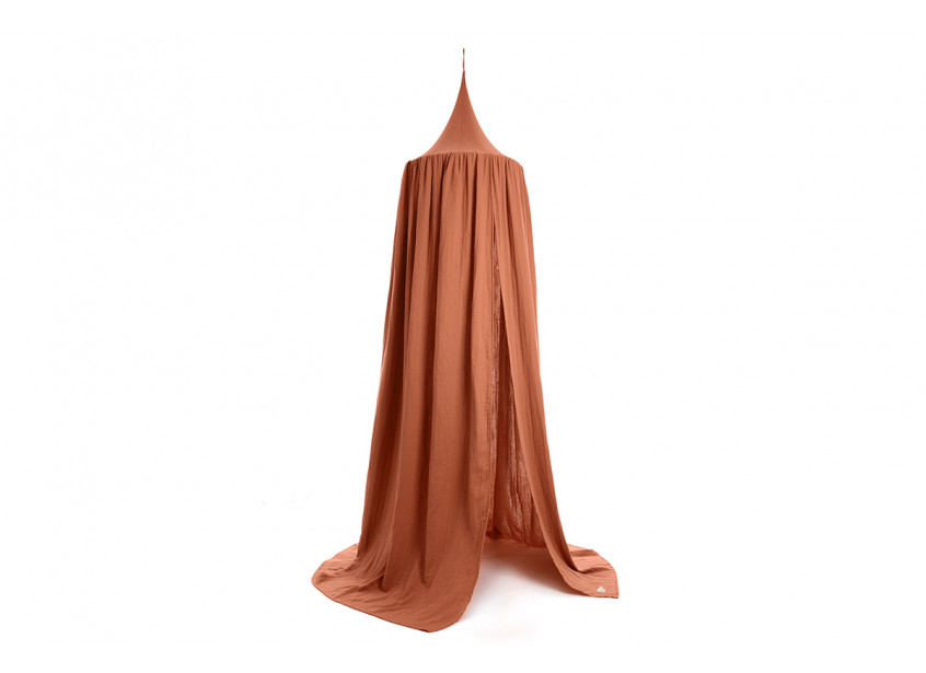 Amour canopy • toffee