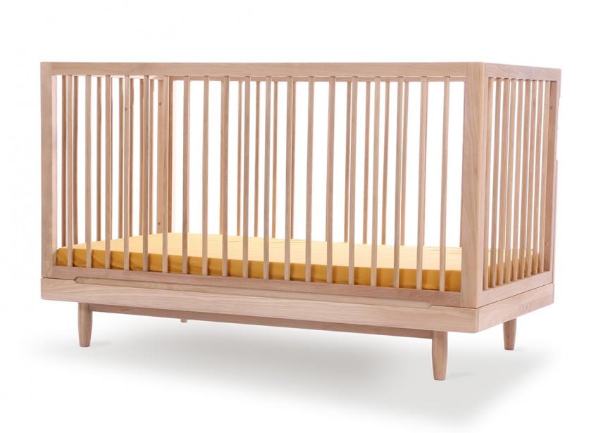 Evolutive Crib - Pure 70x140