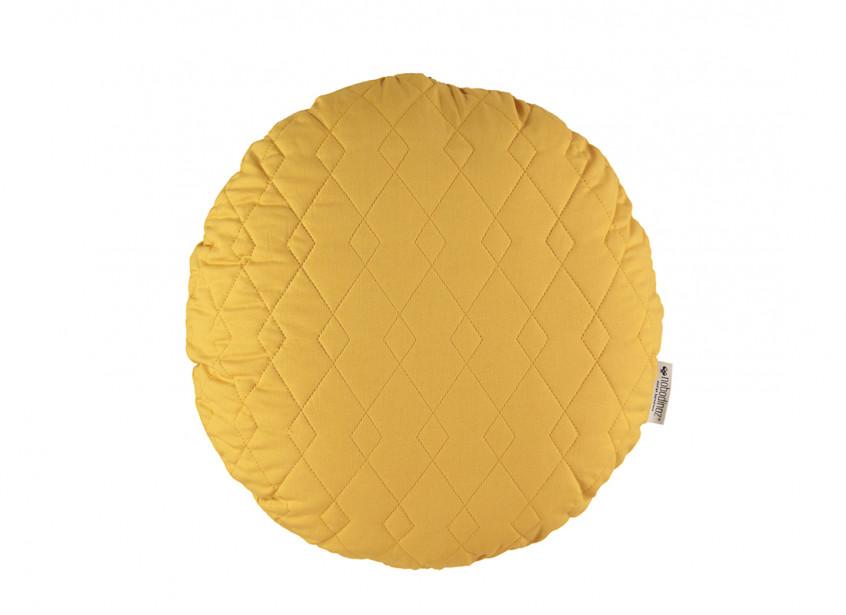 Sitges cushion • farniente yellow