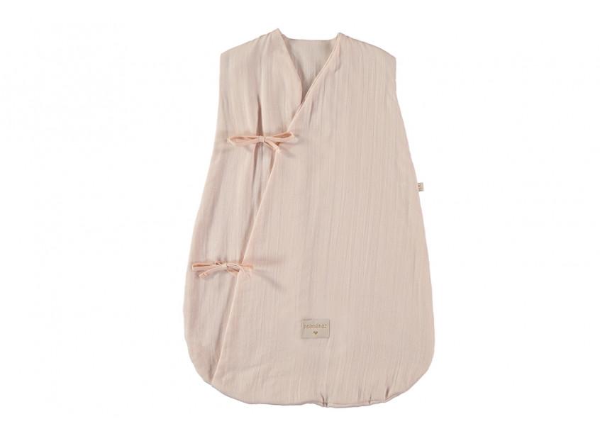 Dreamy summer sleeping bag 0-6 M dream pink