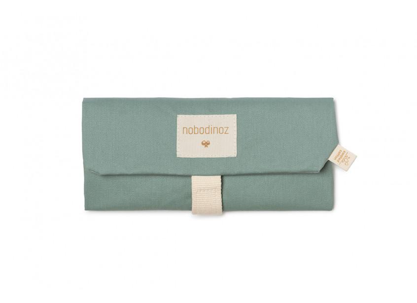 Sunshine eco sandwich wrap • eden green