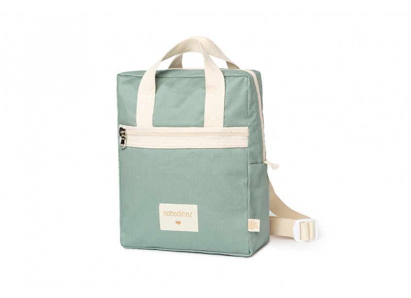Sunshine mini backpack • eden green