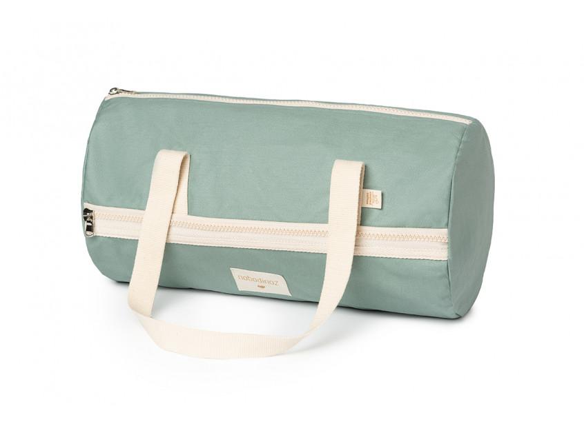 Sunshine mini weekend bag • eden green