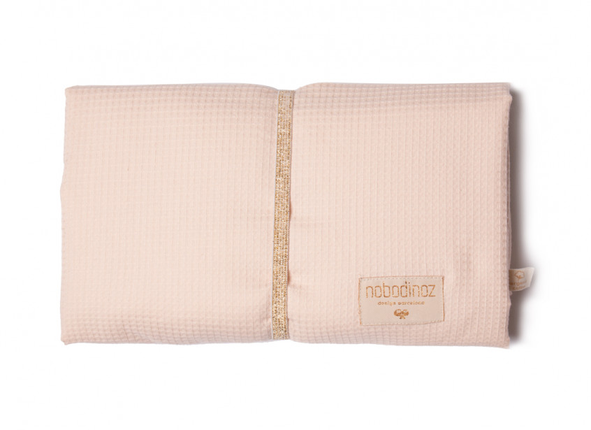 Mozart changing pad dream pink