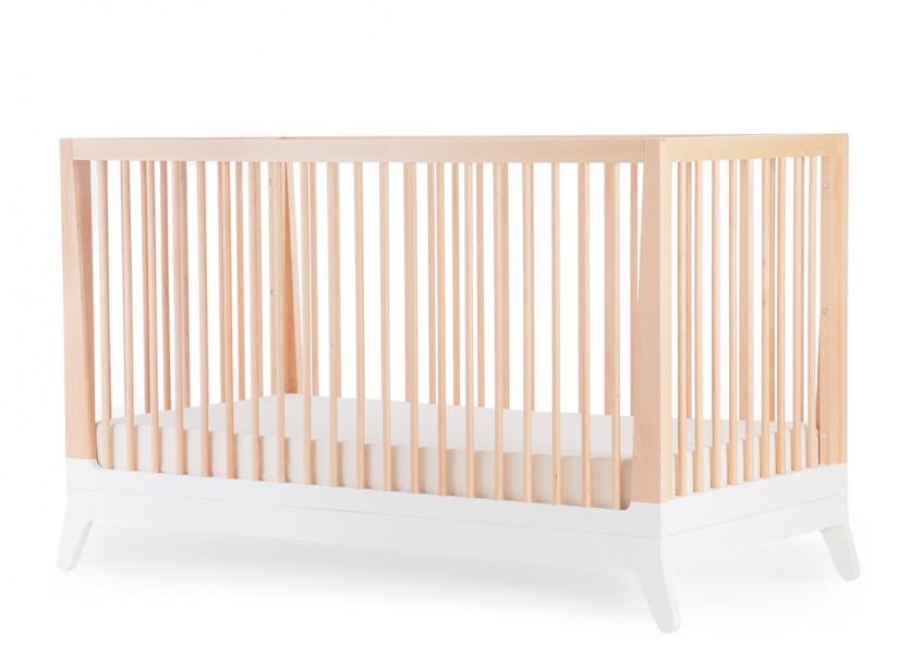 Evolutive Crib - New Horizon 70x140