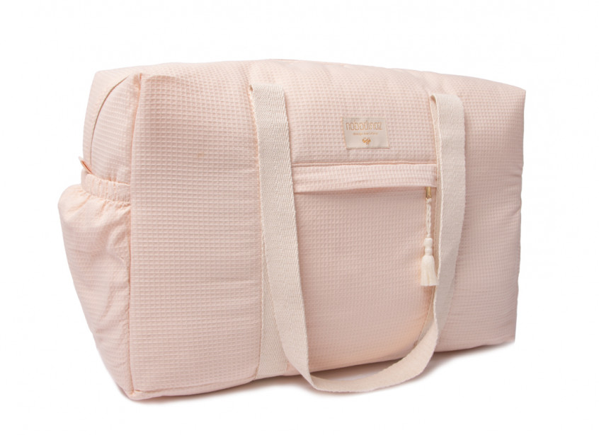 Opera waterproof maternity bag 29x46x20 dream pink