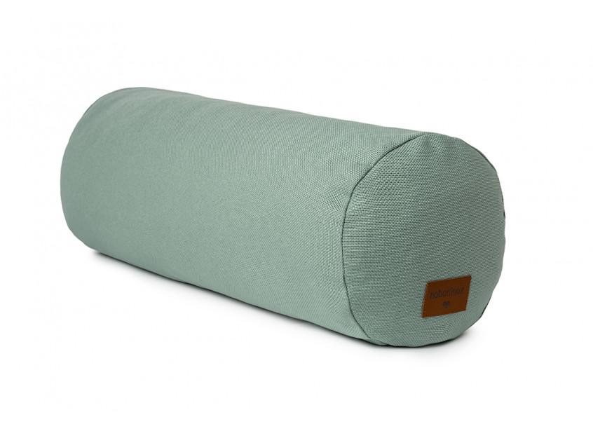 Sinbad cushion • eden green