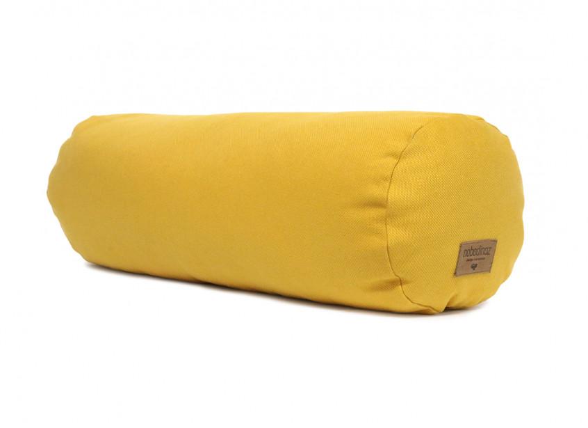 Sinbad cushion • farniente yellow