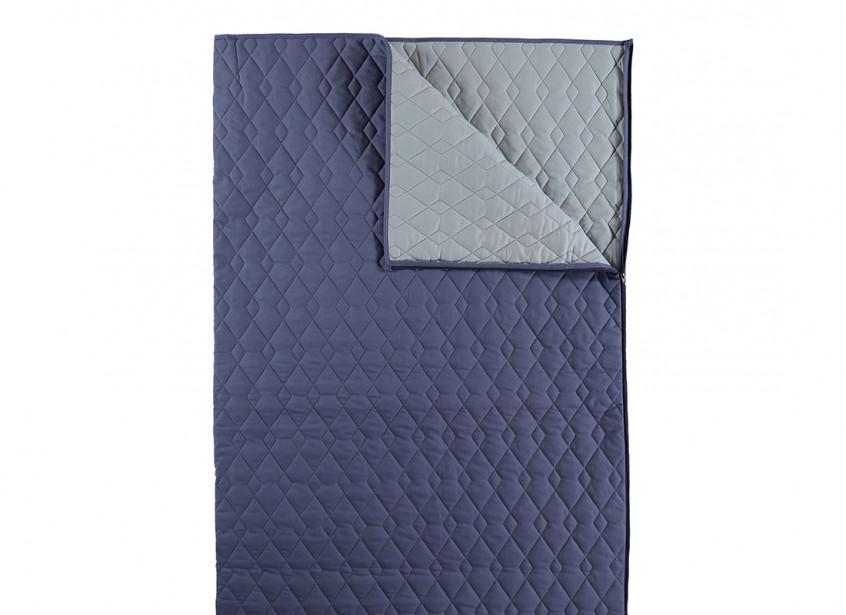 wholesale dealer 61aea 8bee1 Caravan Junior Sleeping bag aegean blue
