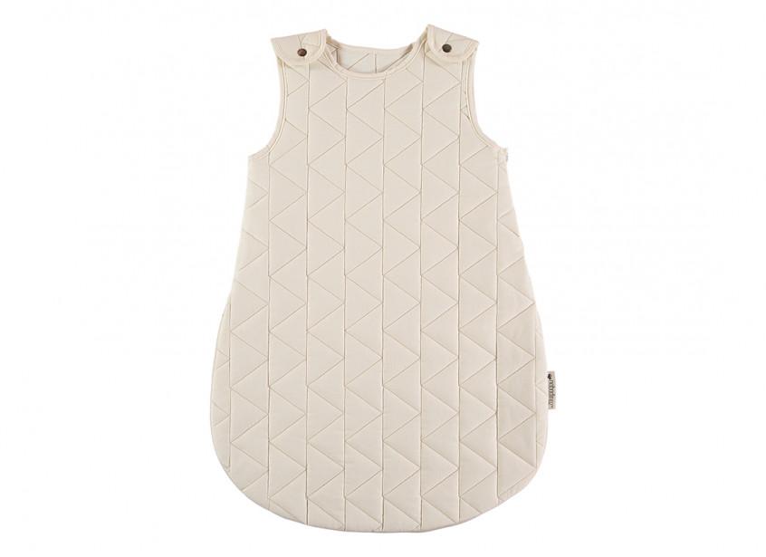 Oslo sleeping bag natural - 2 sizes
