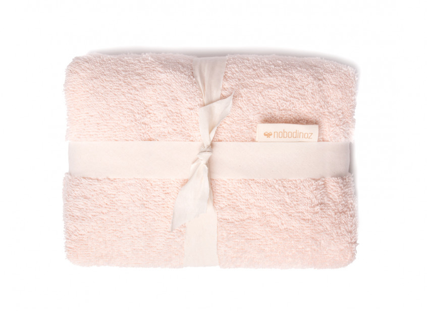 So Cute changing mat cover 50x70 pink