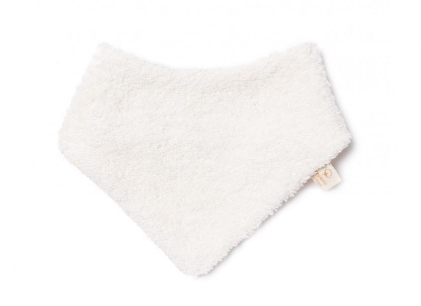So cute newborn bandana 32cm natural