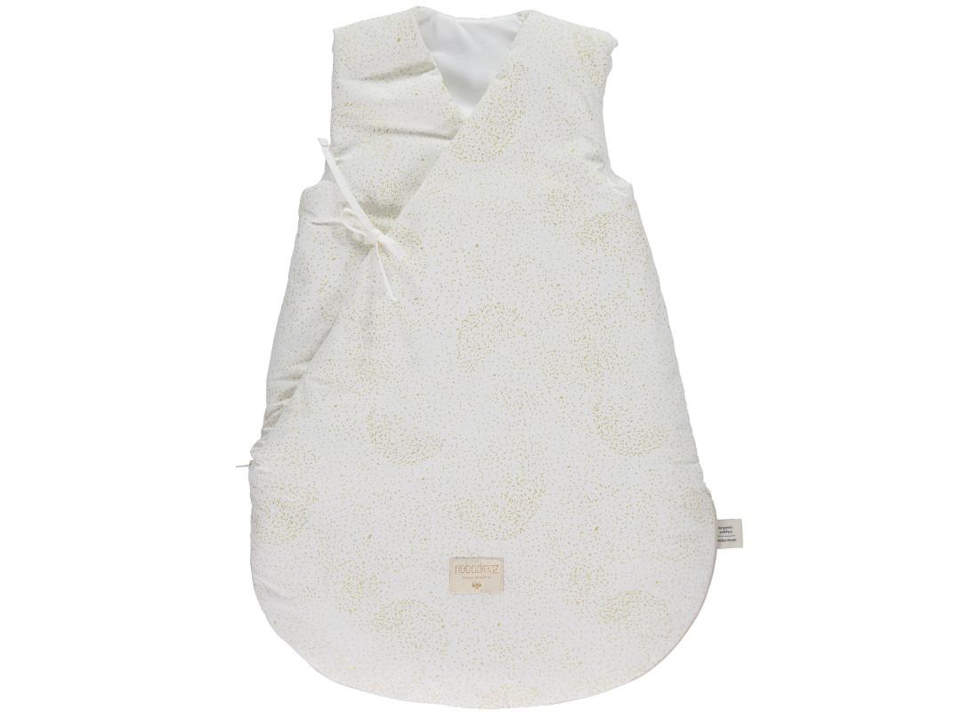 White/gold sleeping bag 6LMXh4