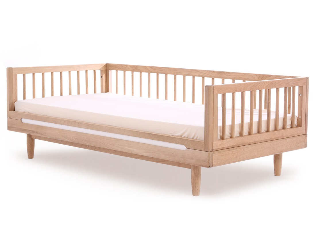 Junior Bed Pure 70x140 Official Website Decor For