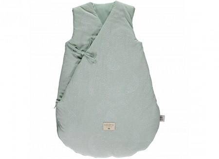 Cloud winter sleeping bag white bubble/ aqua - 2 sizes